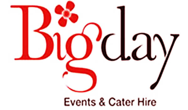 Big Day Events & Cater Hire