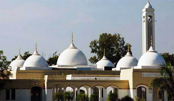 Do you know any reason Kharian is famous for? | Pakistan