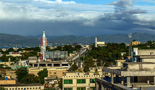Do you know Mirpur is also known as 'Little England'   Pakistan