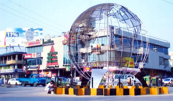 Do you know Mirpur is also known as 'Little England'