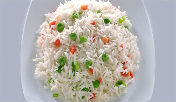 Pakistani Basmati Rice